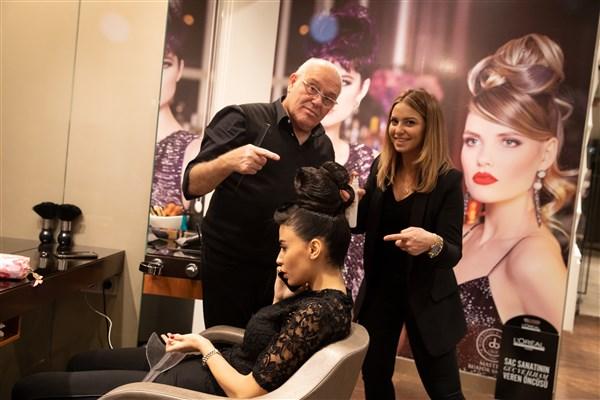 Ünlü Saç Tasarımcısı Orhan Bademli 2019 Saç Modellerini Anlattı!
