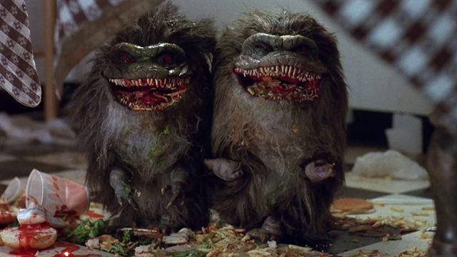 Critters Efsanesi Geri Dönüyor!