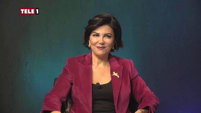 Gazeteci ve Televizyoncu Sedef Kabaş Kaza Geçirdi.