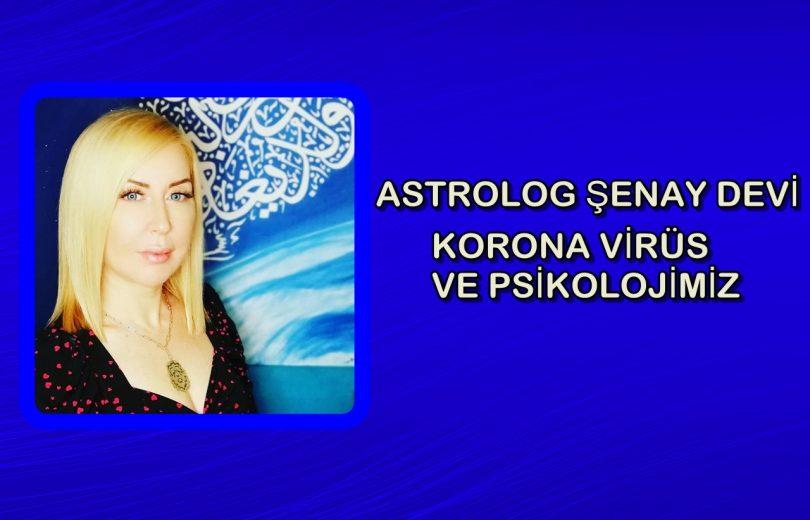astrolog şenaydevi