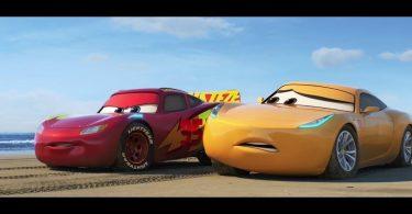 arabalar 3 filmi