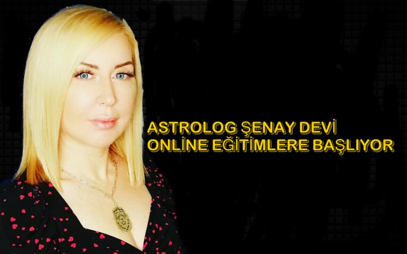 astrolog şenay devi online eğitim