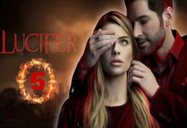 lucifer 5. sezon