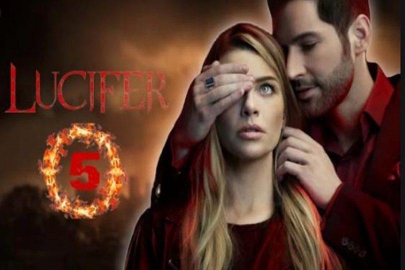 lucifer 5. sezon
