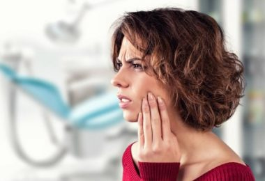 korona stresi diş kırıyor
