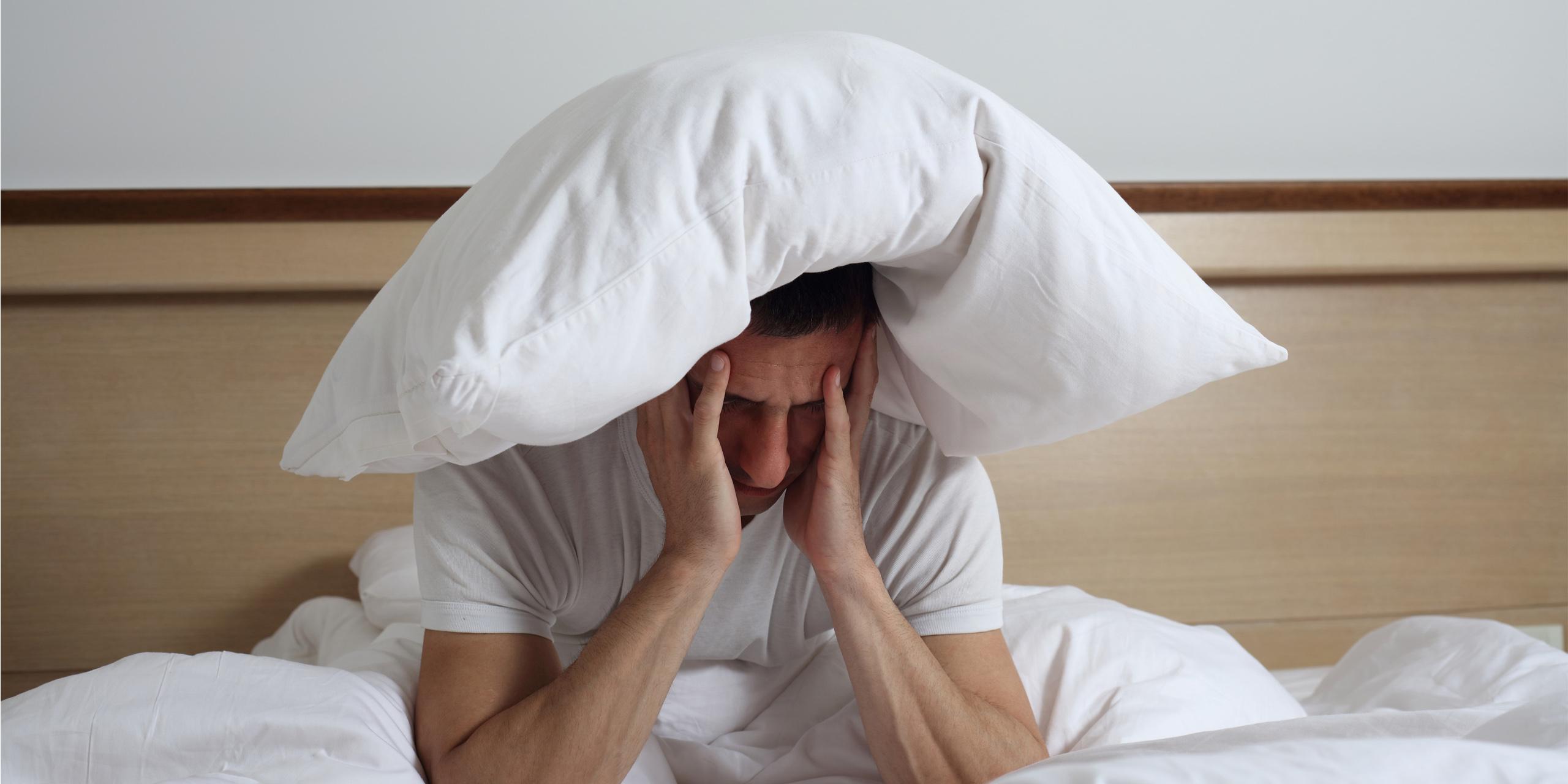 uyku problemi