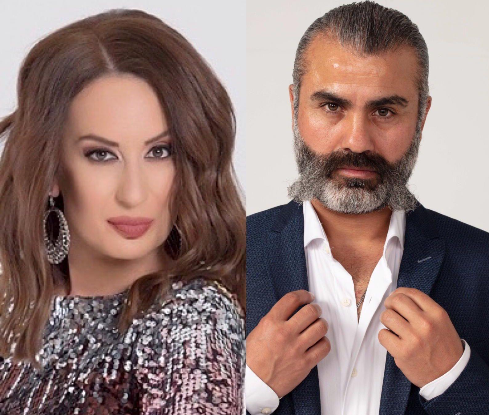 Serkan Tatar'ın Bu Haftaki Konuğu Sinem Yıldız
