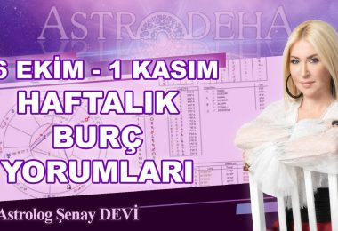 astrolog şenay devi