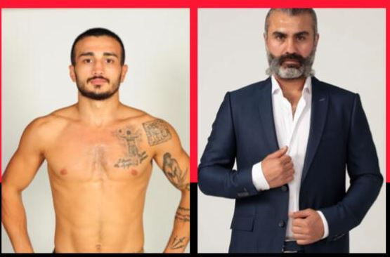Serkan Tatar'ın Bu Haftaki Konuğu Nakavtları ile Meşhur Boksör Volkan Gökçek