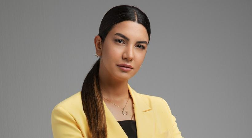 Fox Tv'ye geçen Fulya Öztürk hangi programı sunacak?