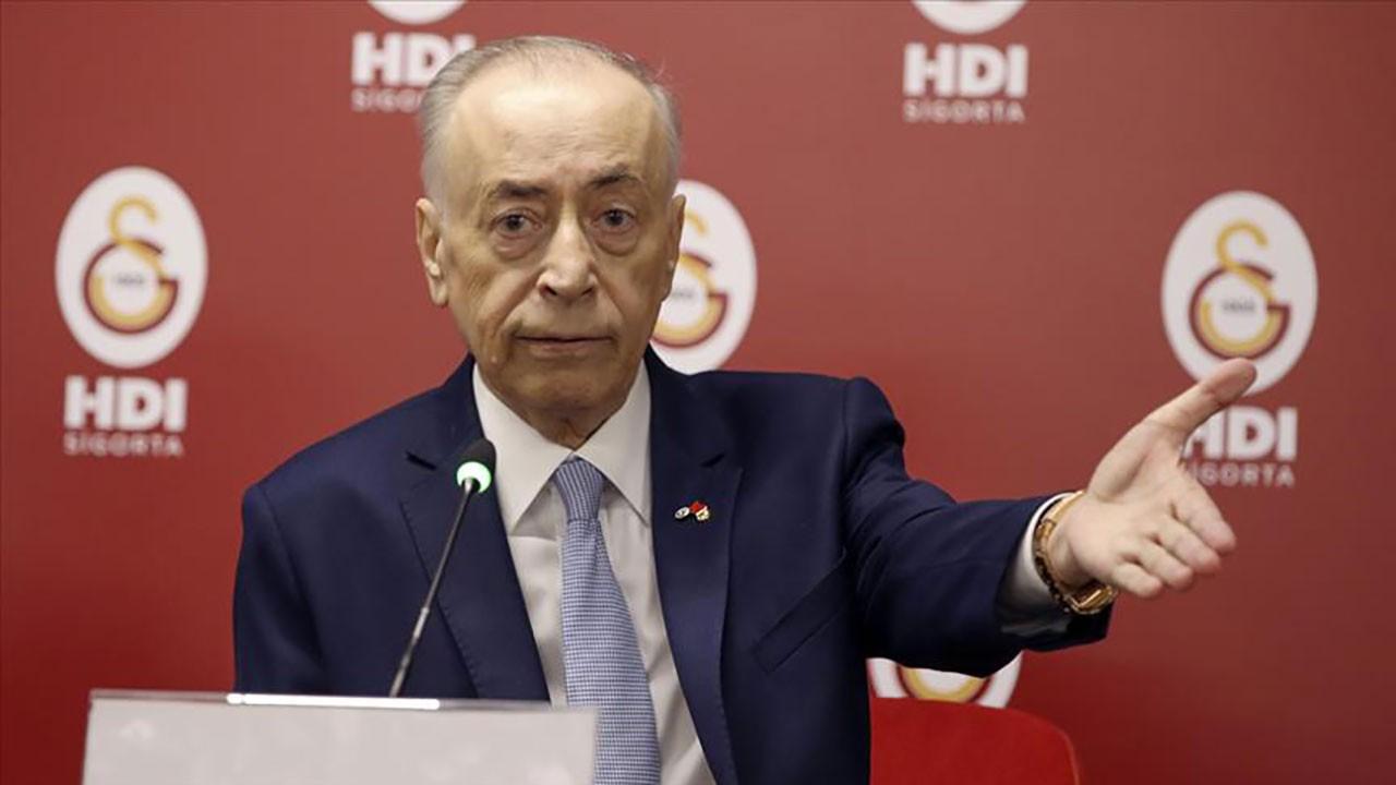 Galatasaray eski Başkanı Mustafa Cengiz hastaneye kaldırıldı
