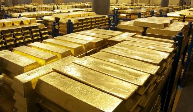 Altın fiyatları yükselişe geçti